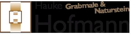 Grabmale Hofmann